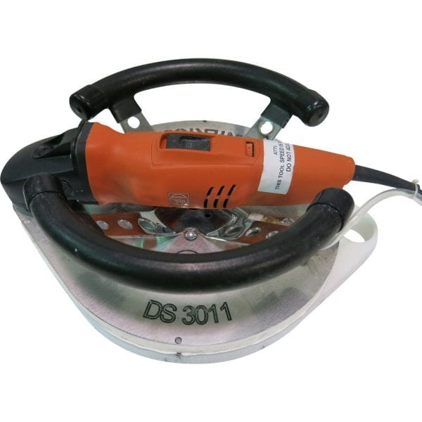 Inter Tool DS3011 Planetary Polisher for concrete countertops